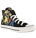 Converse All Star Hi Iii Batman Dc Comi
