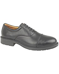 Amblers Steel Safety Shoe