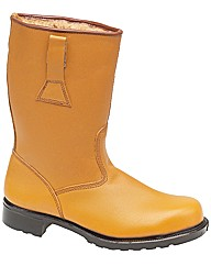 Amblers Steel Rigger Boot