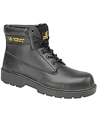 Amblers Steel Composite Boot