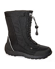Free-Step Samantha 100% Waterproof Boot