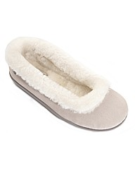 Freestep Lush Slipper