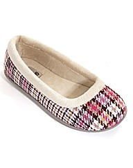 Freestep Serene Slipper