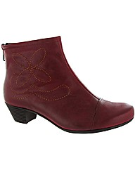 Riva Harrier Ankle Boot