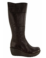 Riva Vulture Long Boot