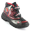 Spiderman Buggle Boot