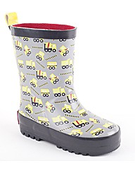 Chipmunk Toby rain boot