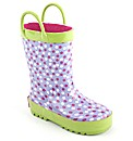 Chipmunk Penny rain boot
