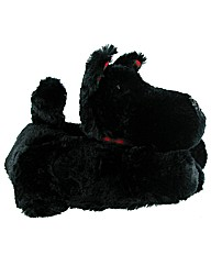 Divaz Cuddle Dogs Slipper