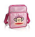 Paul Frank Pink Princess Flight Bag