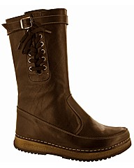 Riva Frog Mid Length Boot