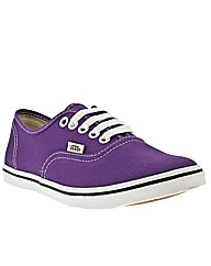 Vans Authentic Lo Pro V