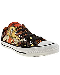 Converse All Star Dc Comics Thundercat