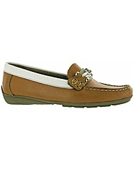 Riva Wigeon Ladies Moccasin