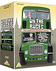 On The Buses - The Complete Omnibus