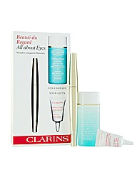 Clarins All About Eyes Wonder Longueur