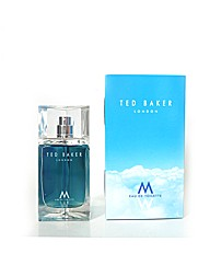 Ted Baker Mens EDT 75ml