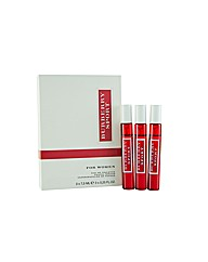 Burberry Sport Ladies 3 x 7.5ml Spray
