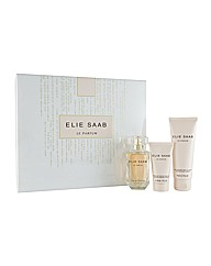 Elie Saab Le Parfum 3pc Gift Set For Her