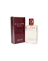 Chanel Allure Sensuelle 35ml edp spray