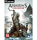 Assassins Creed 3