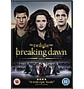 Twilight Saga - Breaking Dawn - Part 2