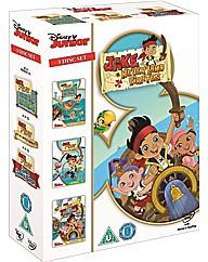 Jake  The Never Land Pirates (Yo Ho