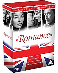 Romance Box Set: Astonished Heart/Quest