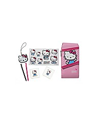 Hello Kitty 7-in-1 Accessory Kit