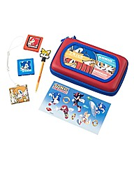 Sonic The Hedgehog 6-in-1 Accessory Kit