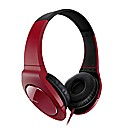Pioneer SE-MJ721-R on ear headphones