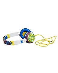 Moshi Monsters Universal Headphones Whit