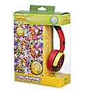 Moshi Monsters Universal Headphones Red