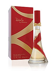 Rihanna Rebelle 50ml EDP