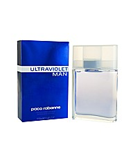 Paco Rabanne Ultraviolet 100ml Aftershav