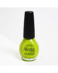 Nicole by OPI Daffy Dill Nail Polish