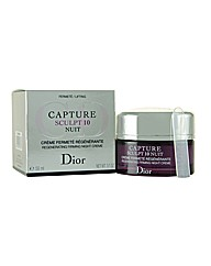 Christian Dior Capture Sculpt 10Nuit 50m