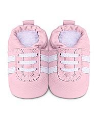 Pink White Sports