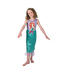 Disney Girls Storytime Ariel Costume