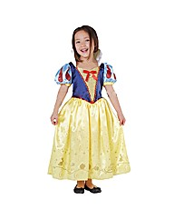 Disney Royale Snow White Small Age 3-4