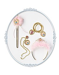 Girls Disney Princess Accessory Set