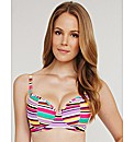 Cosmo Underwired Padded Sweetheart