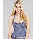 Picnic Underwired Tankini Top