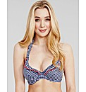 Picnic Non Padded Underwired Bikini Top