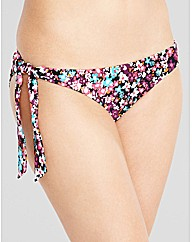 Sash Tie Side Bikini Brief