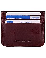 Smith & Canova Card Wallet