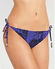 Congo Tie Side Bikini Brief