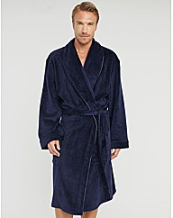Supersoft Piping Robe