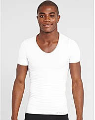 Zoned Compression 2 Pack T-shirt