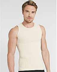 Ultimate Seamless Rib Control Vest